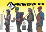 Expedition Label
