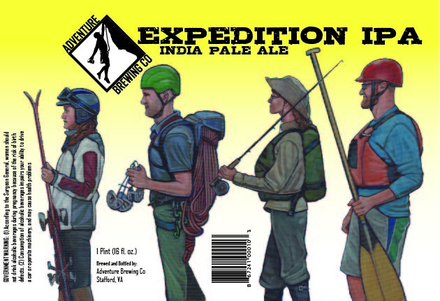 Expedition IPA
