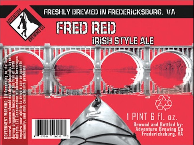 Fred Red Label